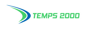 Logo Temps 2000