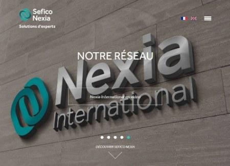 Sefico Nexia